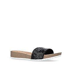 Anne Klein - 'Qtee' sliders