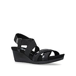 Anne Klein - 'Siesta' strappy sandals