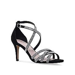 e42d247ef10 black - Ankle strap sandals - Nine West - Shoes   boots - Sale ...
