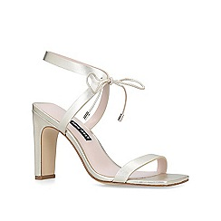 Nine West - 'Longitano' ankle strap sandals