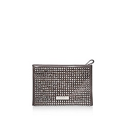 Carvela - 'Gianni Pouch' studded pouch
