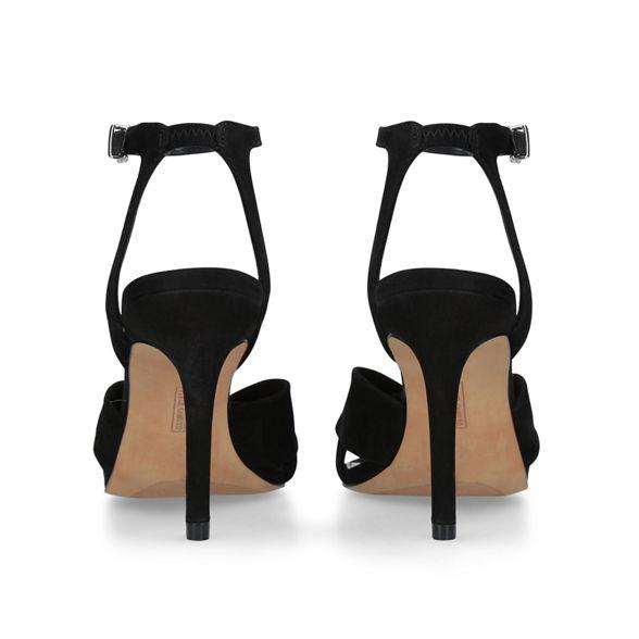 Vince heel stiletto sandals Black Camuto 'Jenika' 4gqwgHrp0