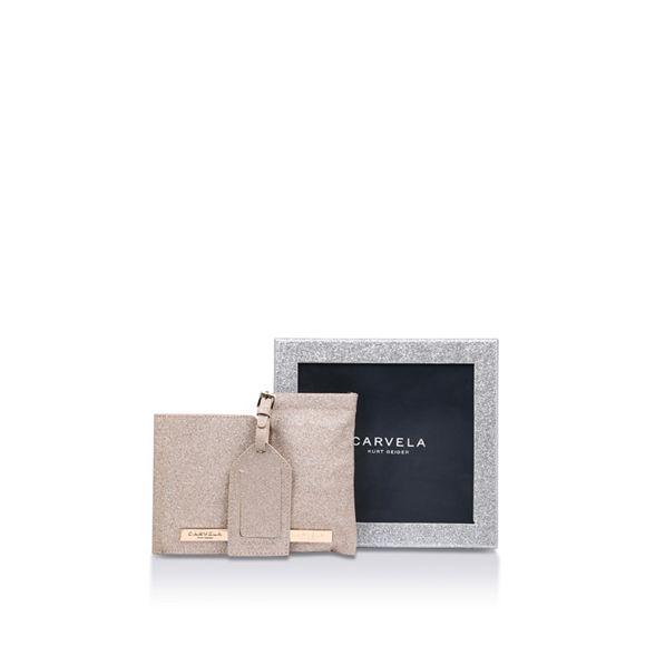 Carvela Gift gift Gold 'Wanderlust set Set' BqEB6wr