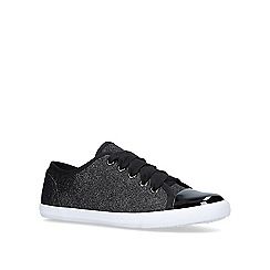 Carvela Lolita- -Fabric Trainer, Women