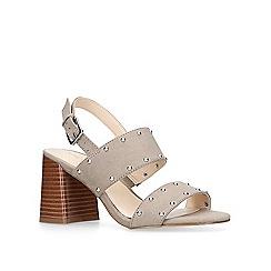 Nine West - 'Gabronica' slingback sandals