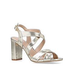 5faa025ecd Block heel - Evening - Carvela - Women | Debenhams