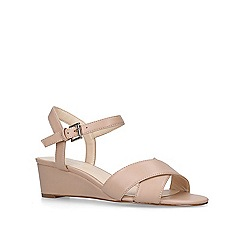 7966cbb6cee Wedge - Ankle strap sandals - Nine West - Shoes   boots - Sale ...