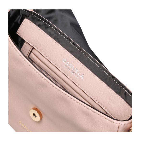 'Sallie Plait Pink bag tote X Carvela Body' wg1Eqq