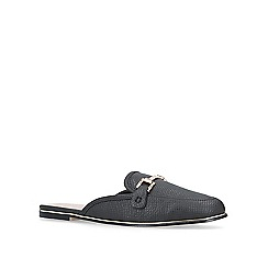 Carvela - Black 'Million' slip on mules