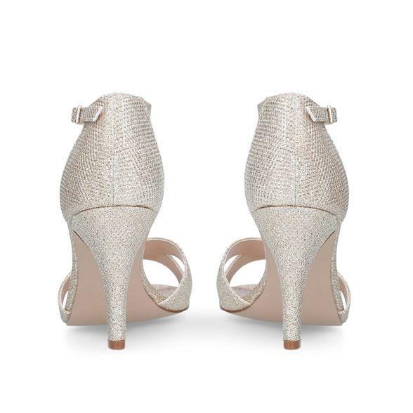 'Kaller' heel sandals Gold mid Carvela 50q6n
