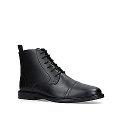 KG Kurt Geiger - Black 'Parker' formal boots