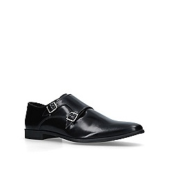 KG Kurt Geiger - Black 'Kirk' loafers