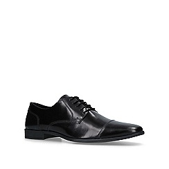 KG Kurt Geiger - Black 'Kirkham' loafers