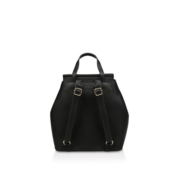 tassel Black Carvela 'Bliss backpack Backpack' Tassel dIIUqwz