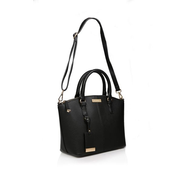 Black Mini 'Blossom Carvela tote Tote' bag 6fqwwUx