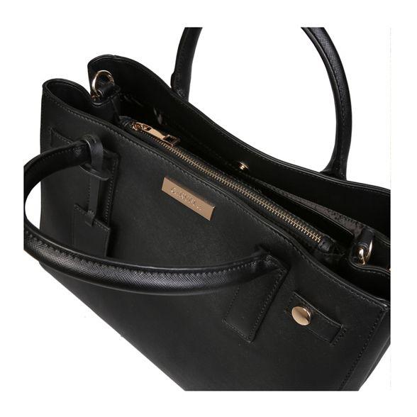 bag Black 'Bonnie Carvela Tote' Lrg Strct tote aqWYTwz