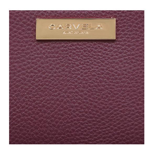 wallet 'alexa Wine Carvela large wallet' zip XYPXxwq