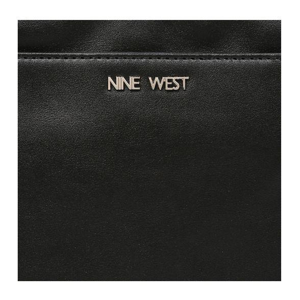 Black body West cross Nine bag 'Demna' RBzqxx5