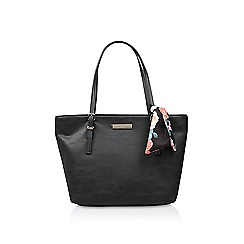 Nine West - Black 'It Girl' tote bag