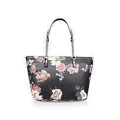 Nine West - Black 'It Girl' tote bag