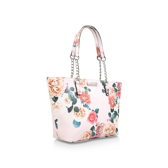West 'It bag Girl' Nude Nine tote wPqf8