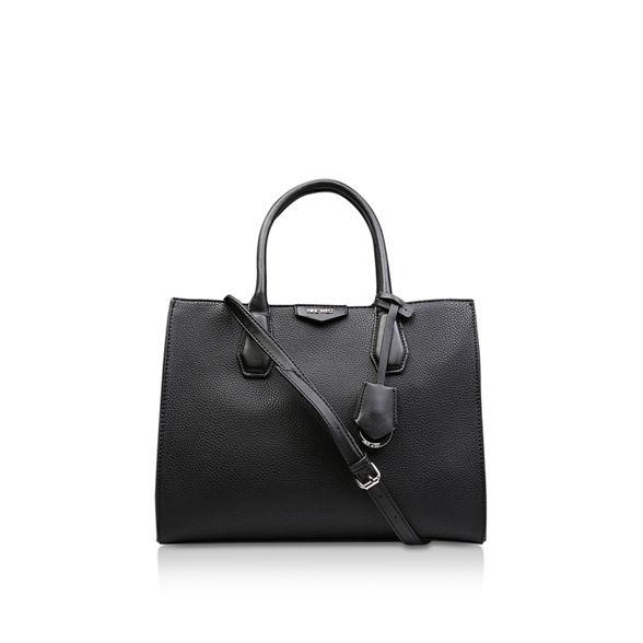 Black tote West Nine bag 'Jemima' wnRqPna1B