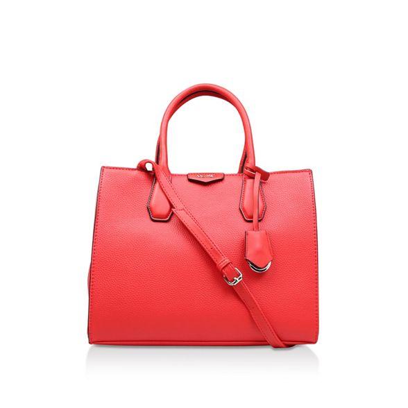 West bag 'Jemima' tote Red Nine 6gwqPx