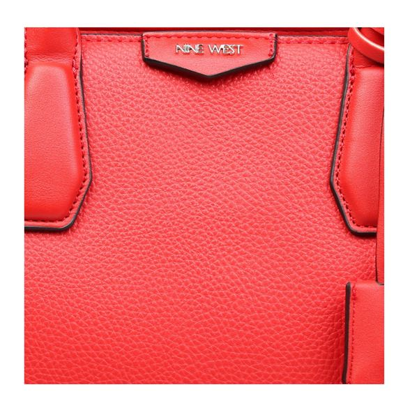 West Red 'Jemima' Nine tote bag TBqCx
