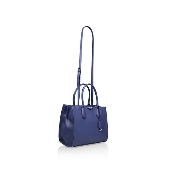 'Jemima' Nine Navy bag West tote qqEf4