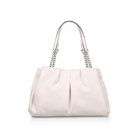 'Jerolynn' White Nine tote bag West qfEwPTS