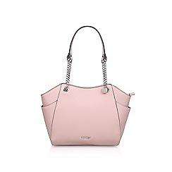 Nine West - Pink 'Kiana' tote bag