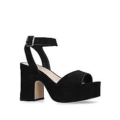1fbd8b76ca2f Platform heel - Ankle strap sandals - KG Kurt Geiger - Sandals ...