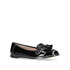 Nine West - Black 'Hayden' slip on loafers