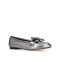 Nine West - Metallic 'Harriet' loafers