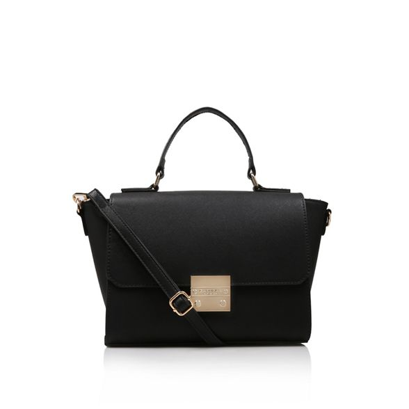 bag Winged Carvela tote Tote' Black 'Rale RRagY