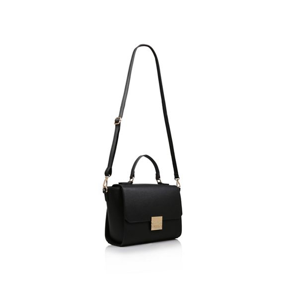 tote Tote' 'Rale Black bag Carvela Winged xZqSpwZI