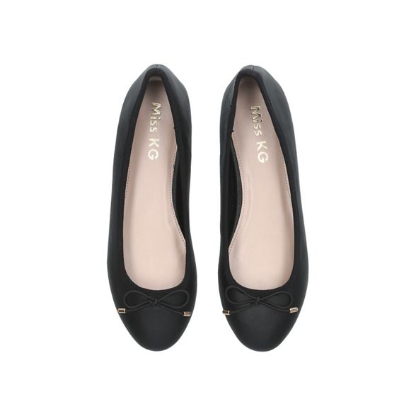 Black ballet KG Miss flat 'neo2' pumps 1IUx5wxq