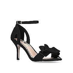 Miss KG - Black 'Caiden2' high heel sandals