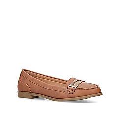 1049029deba tan - Miss KG - Shoes - Women