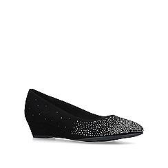 Anne Klein - Black 'Ellery' court shoes