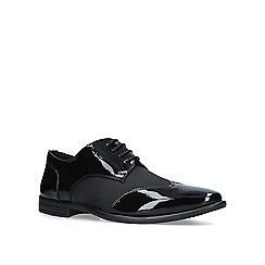 KG Kurt Geiger - Black 'Ashburton' lace up shoes