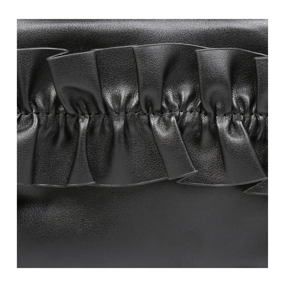 clutch bag Black 'Kiss' KG Kurt Geiger nqTHI8