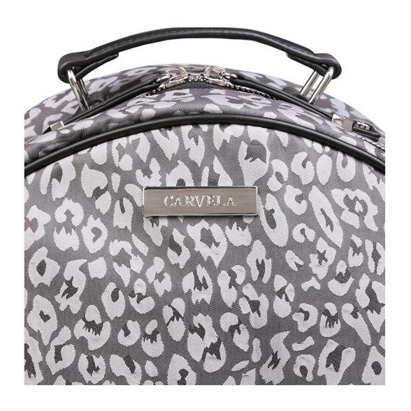Carvela 'Bassett Grey backpack Nylon Backpack' xzUZxn