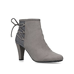 708f31f2042 Comfort fit - grey - Carvela Comfort - Shoes   boots - Sale