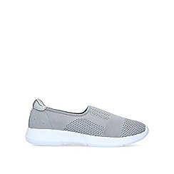 fff3b30a3ab grey - Slip on trainers - Carvela Comfort - Shoes   boots - Women ...