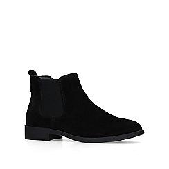 KG Kurt Geiger - Black 'Tamsin' chelsea boots