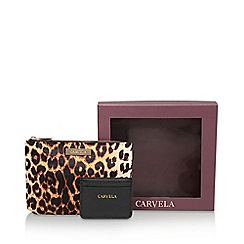 Carvela - Tan 'Polly Gift Set' combination gift set