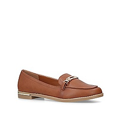Carvela - Flat 'Mixed' loafer shoes