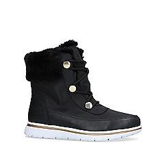 Carvela Comfort - Black 'Randy' ankle boots