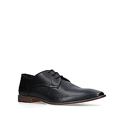 KG Kurt Geiger - Black 'Elliot' lace up shoes